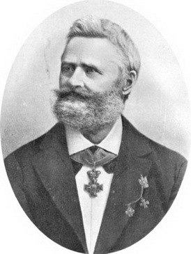 Adolf Dobrianskyi (1817 – 1901),  a well-known public and political activist, scientist, publicist