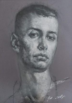 S. Tsap Portrait'