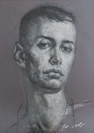 Цап С. 'Портрет'