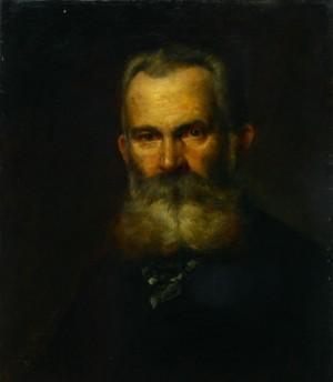 Ede Balló  'Boemm Teodor' , 1884