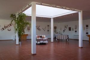 У Закарпатському музеї народної архітектури та побуту представили понад 500 авторських писанок
