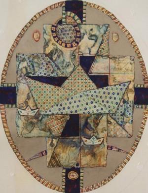 Триптих Писанки, 1996