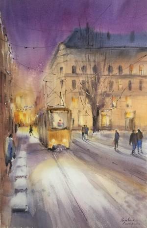 K. Yalova 'Untitled'