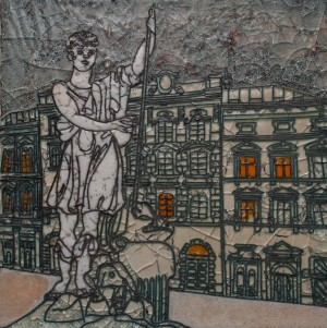 A.- M. Roman 'Untitled'
