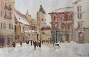 K. Yalova 'Untitled' 1