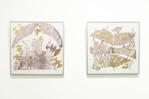 """Balance"" of Katalin Hollo"