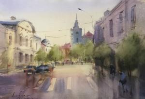 K. Yalova 'Untitled' 2