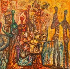 L. Bokotei 'Numibia'