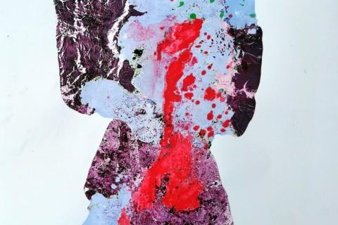 Personal exhibition of Nataliia Moskalova-Lakatosh
