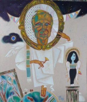 Юрко і Летіка Небесники, 1990-ті