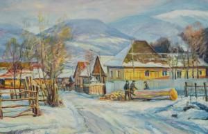 Сакалош Анатолій