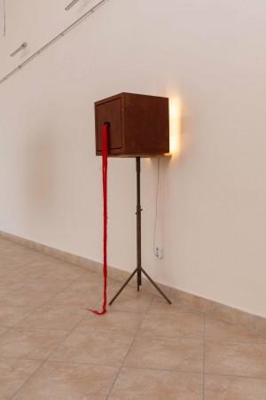 """Exhibition """"Equinox"""""""