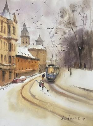 K. Yalova 'Untitled' 4