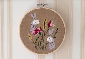 N. Furlietova 'Rabbit'