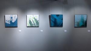 «Рівновага» Каталін Голло в галереї ILKO