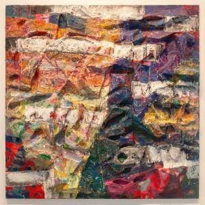 Гурін В.Із серії '12 робіт до циклу ''12 прелюдій для фортепіано'' В. Машіки'(6).
