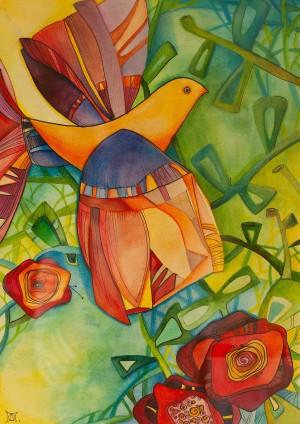 Ладижець О. 'Птаха'
