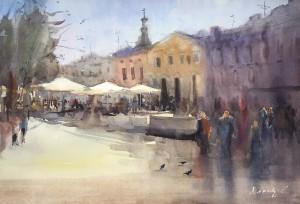 K. Yalova 'Untitled' 7
