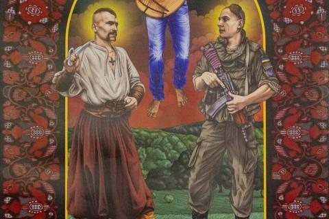 «Пограниччя.308» в культурно-історичному центрі «Совине гніздо»