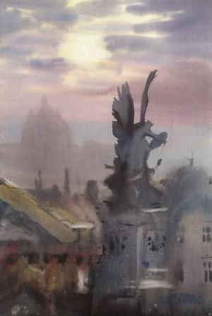 K. Yalova 'Untitled' 8