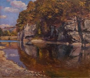Бокшай Й. 'Скалка', 1946