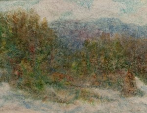 Бондаренко І.'Рання зима'
