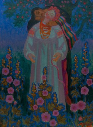 M. Hresko 'In The Mallows', 2009