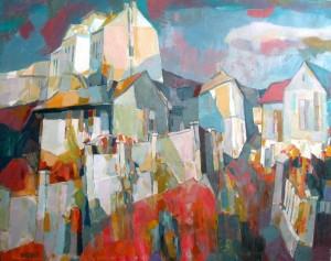 Міський мотив, 2007