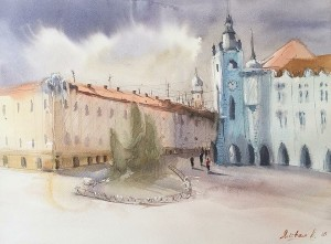 K. Yalova 'Untitled' 9