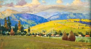 Село Пилипець, 1968 р.