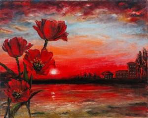 M. Berezanych 'Red'