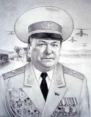 Афганський генерал