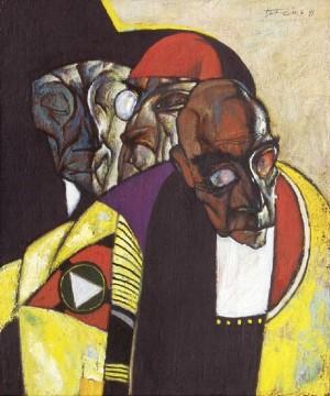 Трійця, 1991