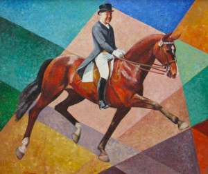 'Без назви', 2001, 90х110