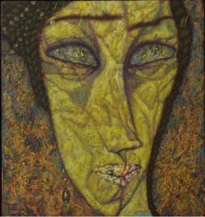 Сум, 1997, т.двп, левкас, жовткова емульсія
