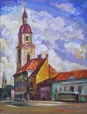 'Berehovo', 80x60