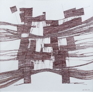 K. Holló 'Windy Weather'