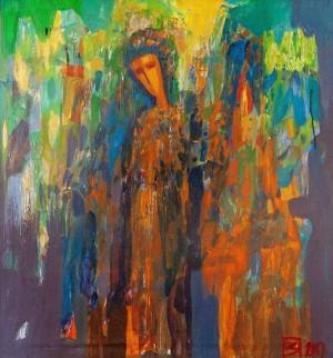 Павлишин В. 'Без назви', 2017