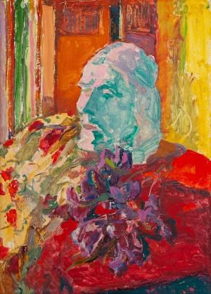 M. Hlushchenko 'Still Life'