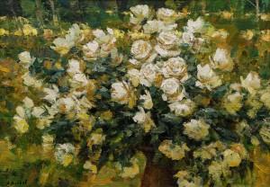 Федяєв О. 'Етюд', 2006
