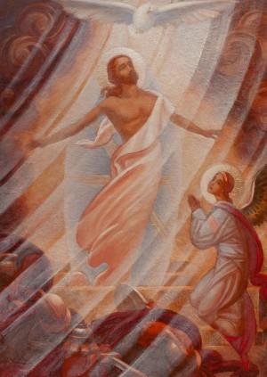 M. Hresko 'Resurrection', 2009