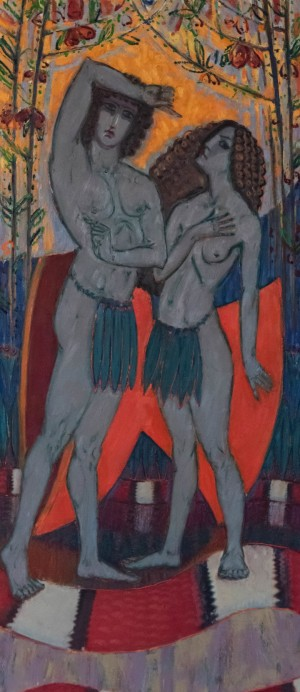 A. Ishtvani 'Original Sin'