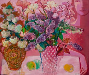 O. Kondratiuk 'Bouquets