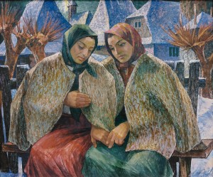 Цімборки, 2000, п.авт.т. 100х120