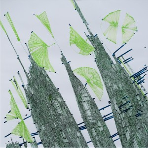 K. Holló The Trees Reach The Sky'