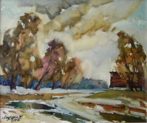 Мадяр Л.'Без назви', 2006