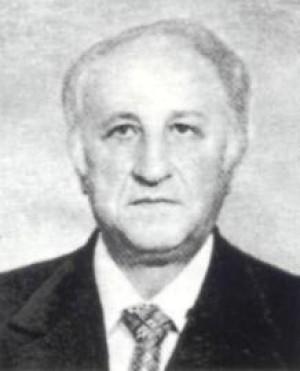 V. Burch