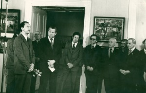 Фото з архіву Е. Приходька