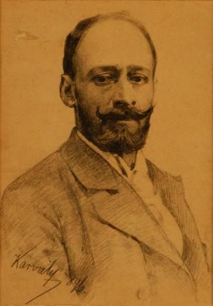 Karvaly M.