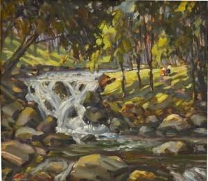 'Autumn Motif', 200